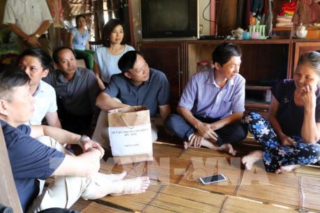 Nguyên nhân thực sự lây nhiễm HIV tại xã Kim Thượng (Phú Thọ) là gì?