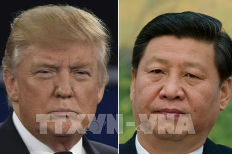Khả năng chiến tranh thương mại Mỹ-Trung kéo dài