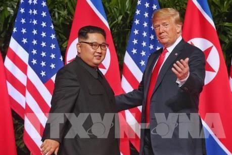 Triều Tiên cảnh báo thỏa thuận Mỹ-Triều có thể đổ vỡ