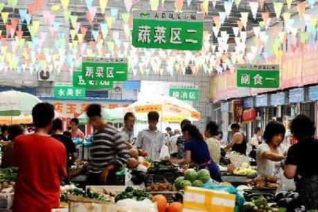 """Kinh tế Trung Quốc đang có thêm các dấu hiệu """"hạ nhiệt"""""""