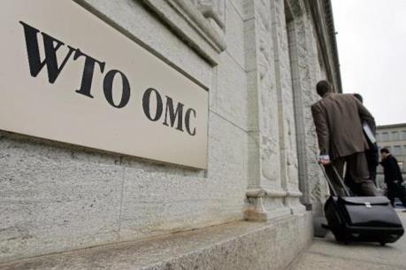 Trung Quốc xúc tiến thủ tục giải quyết tranh chấp của WTO đối với Mỹ