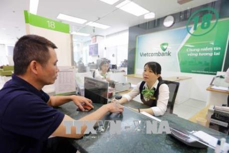 Moody's nâng xếp hạng tín nhiệm đối với các ngân hàng Việt Nam