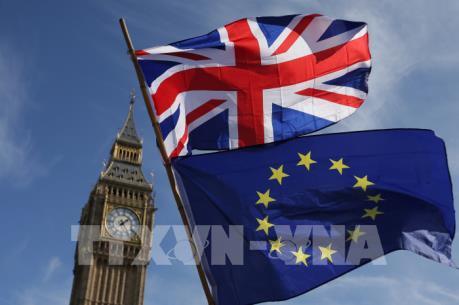 """EU và Anh bước vào vòng đàm phán then chốt quyết định """"vận mệnh"""" Brexit"""