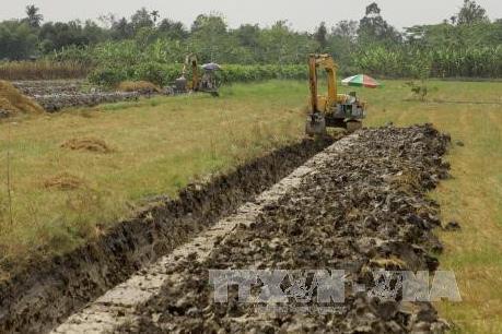 Ban hành Nghị quyết điều chỉnh quy hoạch sử dụng đất tỉnh Đắk Lắk