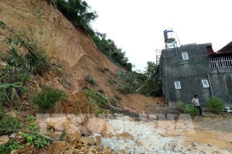 Dự báo thời tiết ngày mai 8/8: Tây Nguyên và Nam Bộ mưa lớn