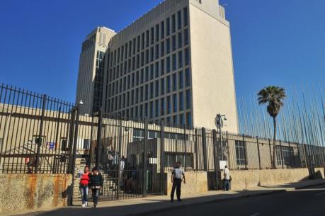 Mỹ: La Habana là địa bàn có hoàn cảnh đặc biệt
