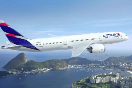Nhiều chuyến bay của các hãng hàng không Chile bị đe dọa cài chất nổ