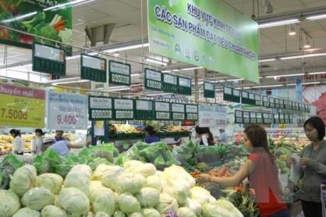 Giá thực phẩm tươi sống tăng sau kỳ nghỉ 2/9