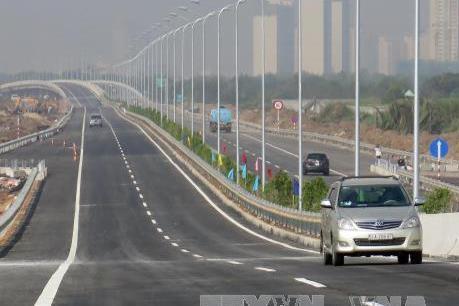 Không vì thể chế, cơ chế mà bế tắc phát triển hạ tầng của Việt Nam