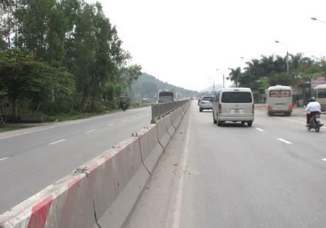 Chưa thống nhất tổ chức giao thông BOT Quốc lộ 18 đoạn Bắc Ninh – Uông Bí