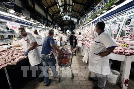 Không tuân thủ cam kết, các thị trường sẽ quay lưng với Hy Lạp