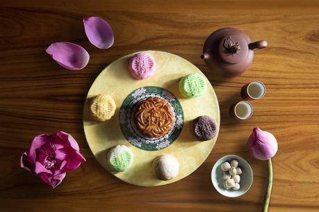 Thị trường bánh Trung thu 2018: Nhiều sản phẩm mới lạ và độc đáo