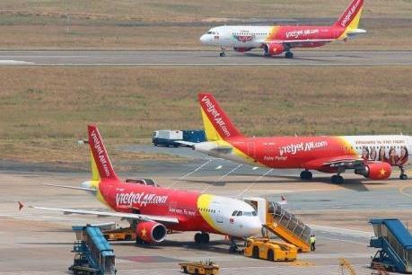 Vietjet Air mở bán vé đường bay Hà Nội – Tokyo