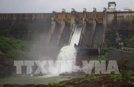 Tây Nguyên: Đảm bảo an toàn hồ đập, hạn chế mức thấp nhất rủi ro cho vùng hạ du
