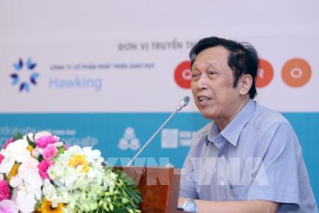 Doanh nghiệp Việt ít hưởng lợi từ hiệu ứng lan tỏa của FDI
