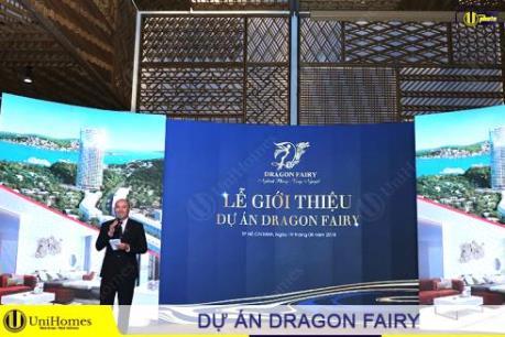 Ra mắt dự án căn hộ hometel Dragon Fairy