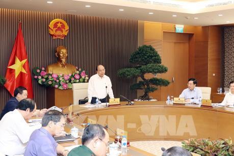 Lựa chọn nhà thầu cung cấp hàng hóa tổ chức Hội nghị WEF ASEAN