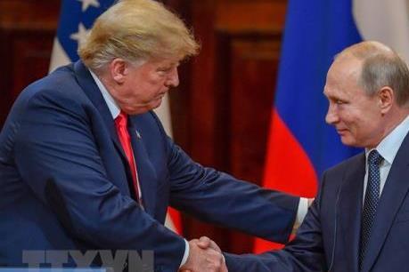 Nga và Mỹ nỗ lực tìm điểm chung để hợp tác
