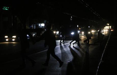 Hy Lạp: Sự cố mất điện gây rối loạn tại nhiều khu vực ở Athens