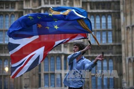 """Kịch bản nào cho cuộc """"ly hôn"""" giữa Anh và EU"""
