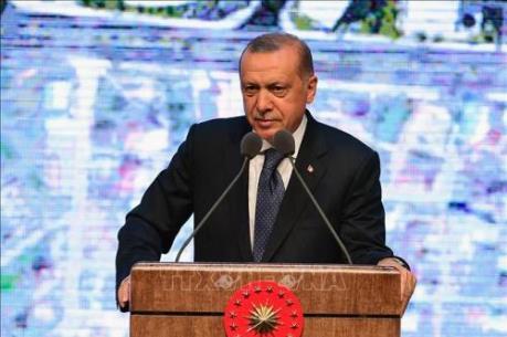 Rạn nứt ngày càng lớn trong quan hệ đồng minh Mỹ và Thổ Nhĩ Kỳ
