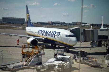 Thỏa thuận của Ryanair có thể chấm dứt đình công của phi công ở Ireland