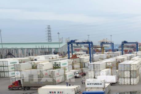 Phế liệu nhập khẩu tồn nhiều tại các cảng của Hải Phòng