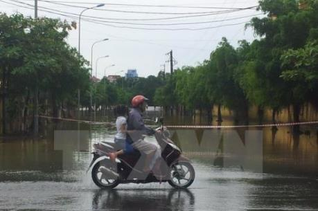 Hà Nội hôm nay có mưa rào và dông