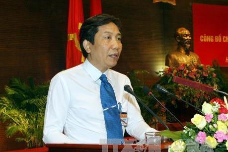 Thứ trưởng Bộ Nội vụ: Cần nhiều cấp phó chứng tỏ là cấp trưởng yếu
