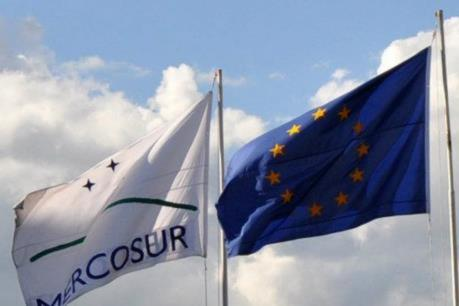 Kỳ vọng hoàn tất đàm phán FTA giữa EU và Mercosur khó thành hiện thực