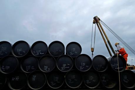 """Iran chờ """"đảm bảo"""" của EU về doanh số bán dầu"""