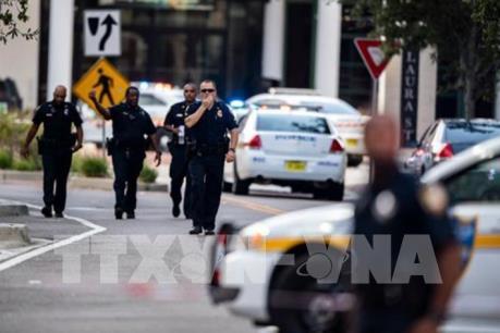 Xả súng nghiêm trọng tại bang Florida
