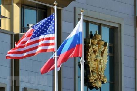 Gói biện pháp trừng phạt thứ nhất của Mỹ nhằm vào Nga có hiệu lực