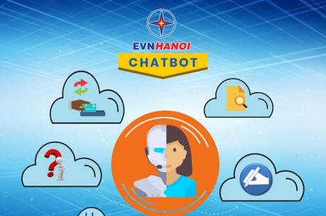 Hà Nội phát triển trí tuệ nhân tạo chăm sóc khách hàng sử dụng điện
