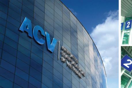Nhiều cán bộ tại ACV được bổ nhiệm chưa đảm bảo tiêu chuẩn