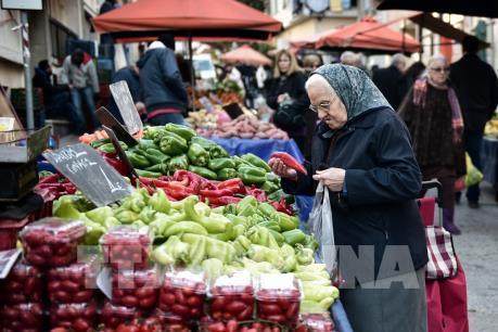 Thách thức chờ đợi Hy Lạp trong thời kỳ hậu cứu trợ (Phần 1)