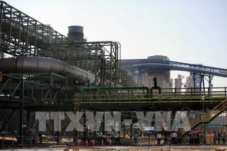 Mỹ nới lỏng hạn ngạch nhập khẩu nhôm thép từ một số nước