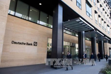 CEO Deutsche Bank: EU cần hơn hết là những ngân hàng mạnh