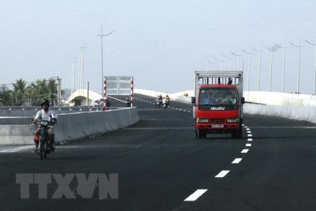 Quy hoạch quảng cáo trên đường cao tốc Tp. Hồ Chí Minh - Trung Lương