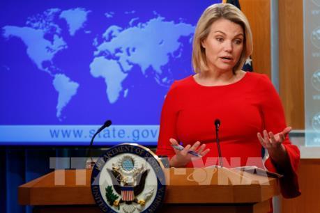 Mỹ nêu điều kiện cho việc ký tuyên bố kết thúc chiến tranh Triều Tiên