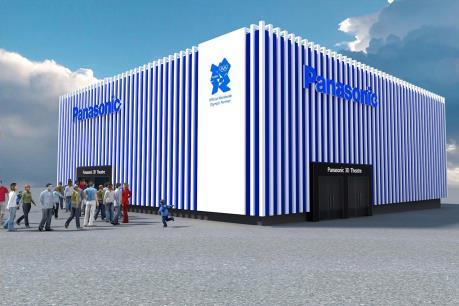 Panasonic có thể chuyển trụ sở chính từ London sang Hà Lan