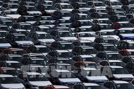 Nguy cơ Mỹ áp thuế bổ sung đối với ô tô nhập khẩu từ châu Âu