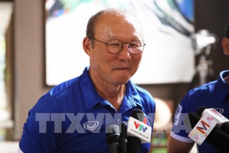 Olympic Việt Nam sẽ dùng đội hình mạnh nhất ở trận tranh HCĐ