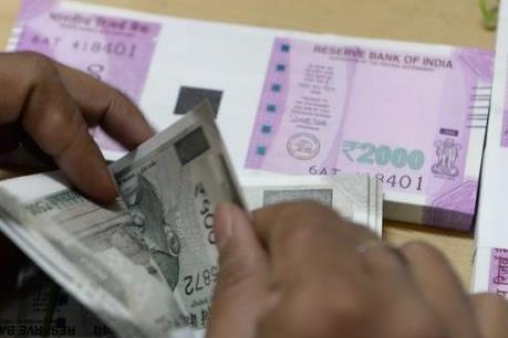 Đồng rupee chạm mức cao nhất trong 3 tháng qua