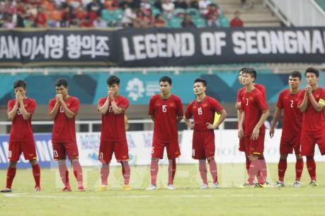 Olympic Việt Nam: Nhà vô địch trong lòng người hâm mộ