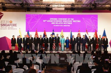 ASEAN có thể sẽ trở thành nền kinh tế lớn thứ 4 thế giới vào năm 2030
