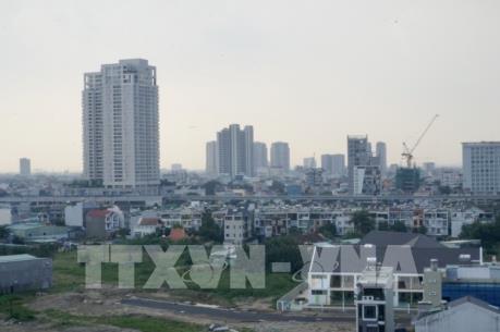 Nhận định mới nhất về thị trường bất động sản Hà Nội năm 2019