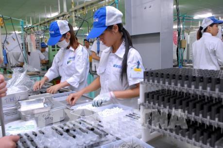 """Thái Nguyên và chiến lược thu hút FDI """"thế hệ mới"""""""