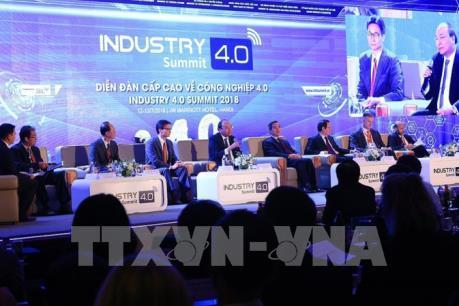 Đổi mới mạnh mẽ để thích ứng cuộc Cách mạng công nghiệp 4.0