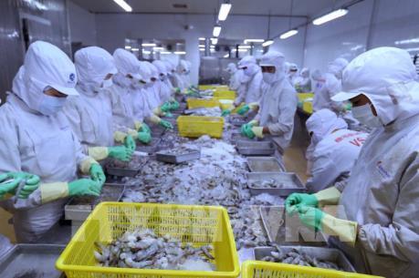 Xuất khẩu thủy sản và mục tiêu 10 tỷ USD